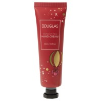 Douglas Seasonal Hand Cream Winter City Trips Red