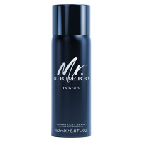 Burberry Mr Burberry Indigo Deodorant Spray