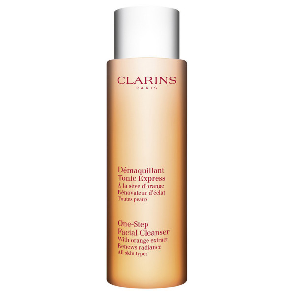 Clarins Démaquillant Tonic Express