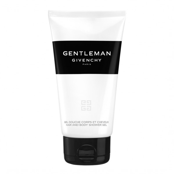 Givenchy Gentleman Givenchy Hair and Body Shower Gel