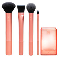 Real Techniques Real Techniques Flawless Base Brushes Set