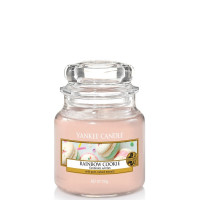 Yankee Candle Small Jar Rainbow Cookie