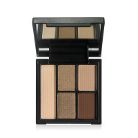 E.L.F. Elf Contouring Clay Eyeshadow Palette  Necessary Nudes