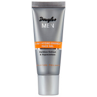 Douglas Men Travel 2-In-1 Energy Face Gel