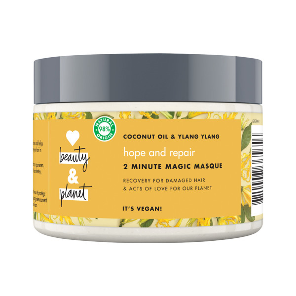 Love Beauty and Planet Coconut & Ylang Hair Mask
