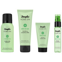 Douglas Home Spa Spirit Of Asia Mini Treat Gift Set