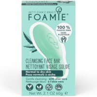 Foamie Aloe You Vera Much Cleansing Soap Bar