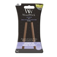 WoodWick Auto Reeds Refill Lavender Spa