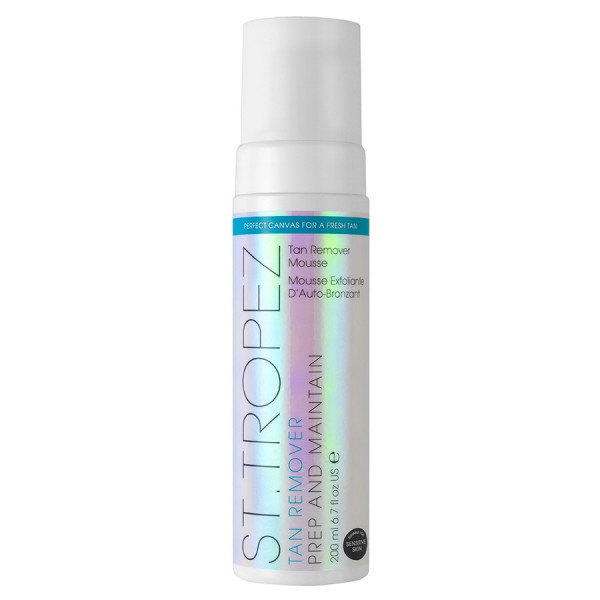 St. Tropez Tan Remover MousseCleaning Foam