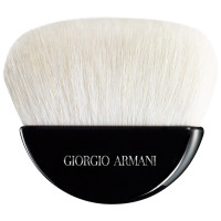 Armani Beauty Sculpting Powder Brush