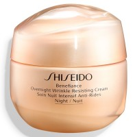 Shiseido Overnight Wrinkle Resisting Night Cream