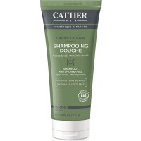 Cattier Shower Gel Cocoa