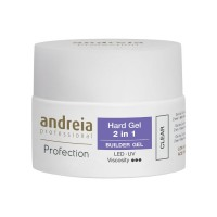 Andreia Professional Profection Hard Gel 2 in 1