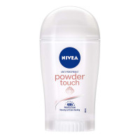Nivea Antiperspirant Stick Powder Touch