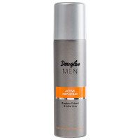 Douglas Men Active Deodorant Spray