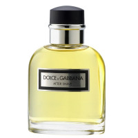Dolce&Gabbana Pour Homme After Shave Lotion
