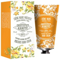 Institut Karite Paris Shea Hand Cream Almond