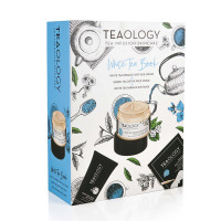 Teaology White Tea Book Set