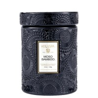 Voluspa Candle Jar Moso Bamboo