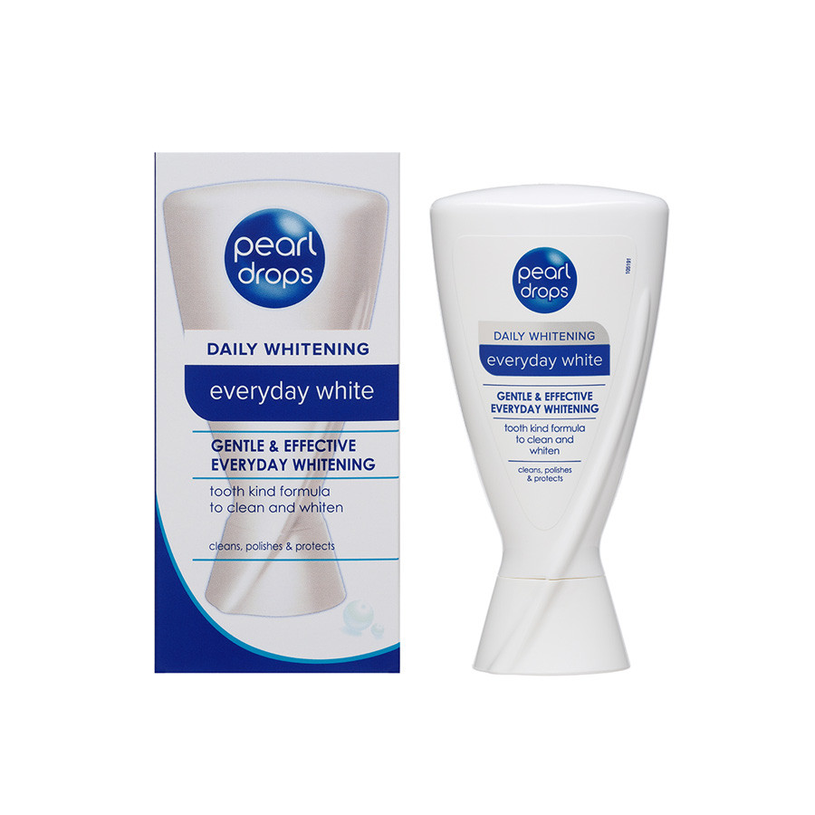 Pearl Drops Everyday White Toothpaste