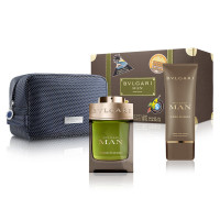 Bvlgari Wood Essence Gift Set