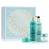 Douglas Home Spa Seathalasso Luxury Invigorating Body Care Set