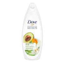 Dove Gel de Dus Avocado