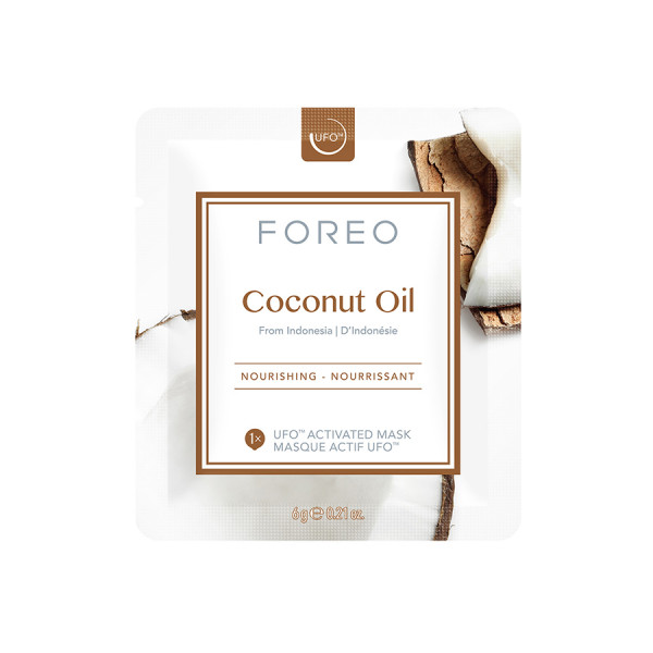 Foreo Mask Coconut Oil