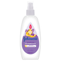Johnson's Strength Drops Conditioner Spray