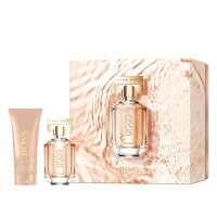 Hugo Boss The Scent Her Eau De Toilette Gift Set