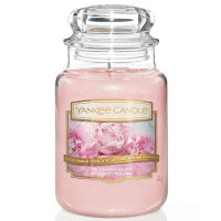 Yankee Candle Large Jar Blush Bouquet