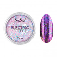Neo Nail Electric Effect Powder