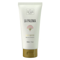 Scottish Fine Soaps La Paloma Body Butter
