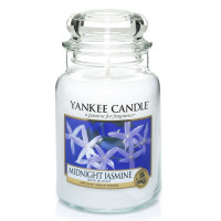 Yankee Candle Large Jar Midnight Jasmine