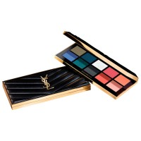 Yves Saint Laurent Couture Color Clutch Eyeshadow Palette