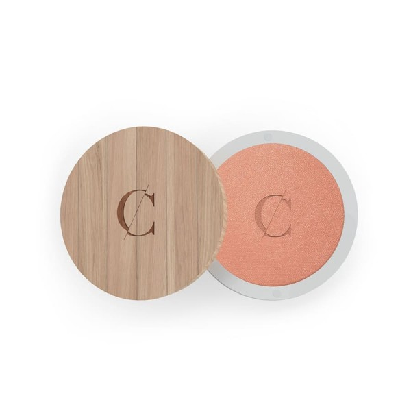 Couleur Caramel Compact Bronzer Pearly