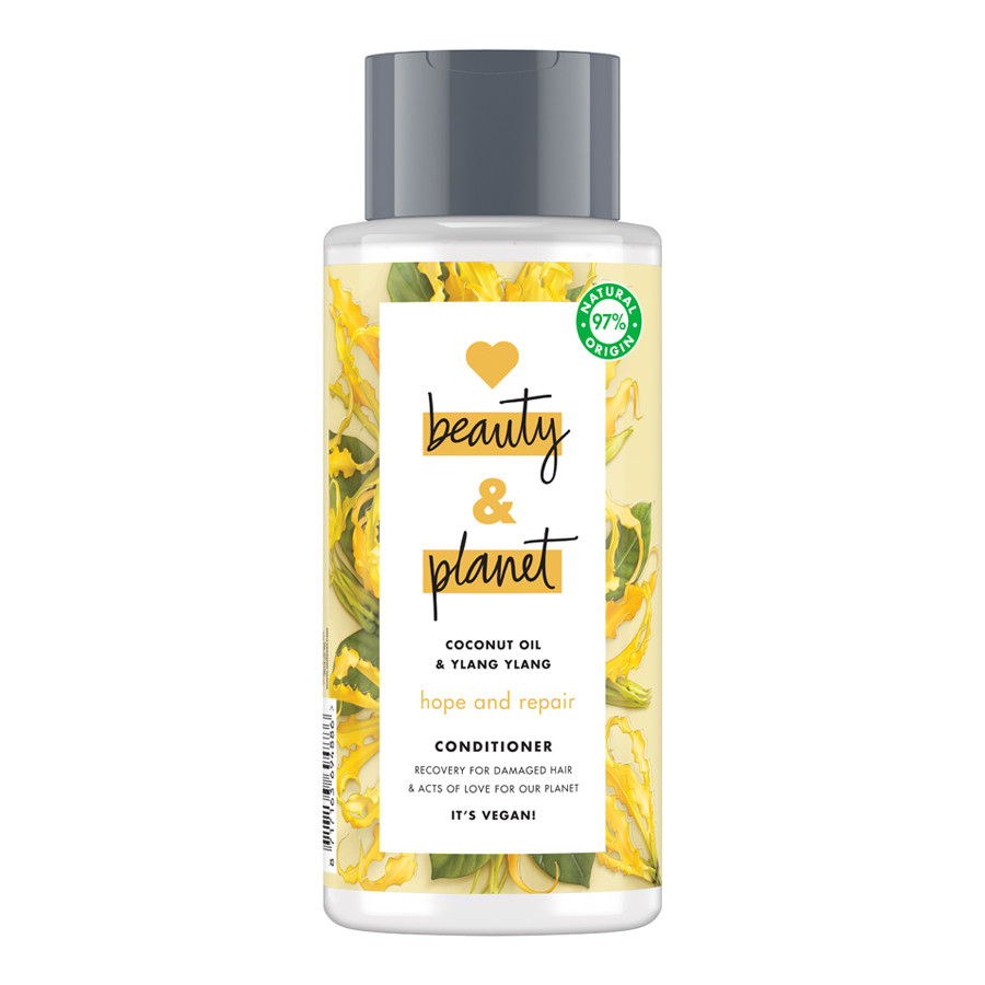 Love Beauty and Planet Coconut & Ylang Ylang Conditioner