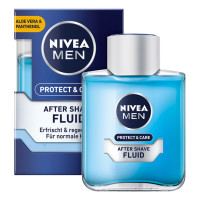 Nivea Men Balsam Dupa Ras Protect & Care