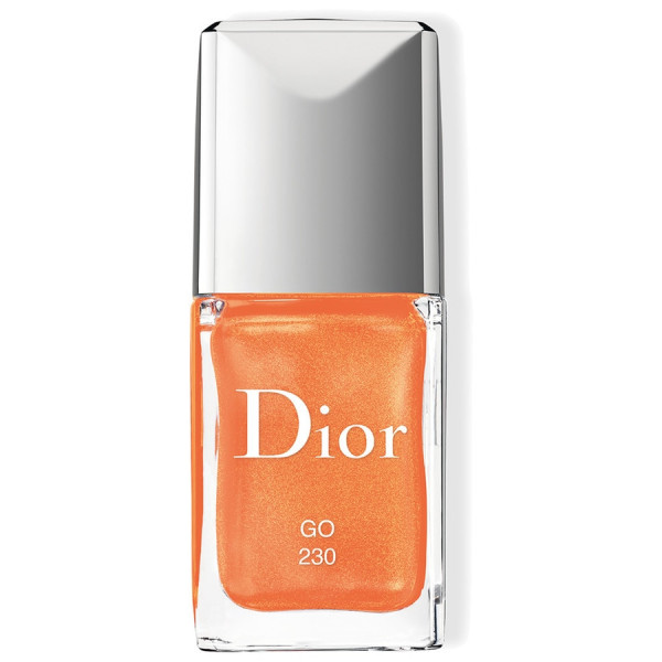DIOR Dior Vernis - Color Games Collection Limited Edition
