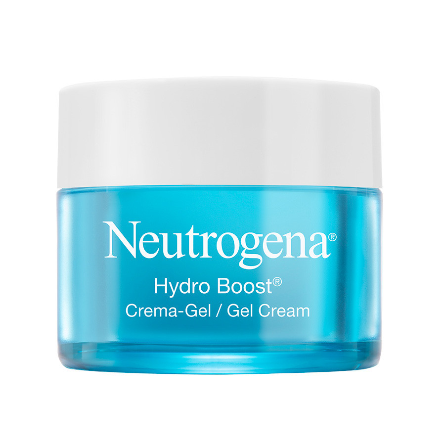 Neutrogena Hydro Boost Face Gel Cream Dry Skin