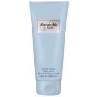 Abercrombie & Fitch First Instinct Blue Woman Body Lotion
