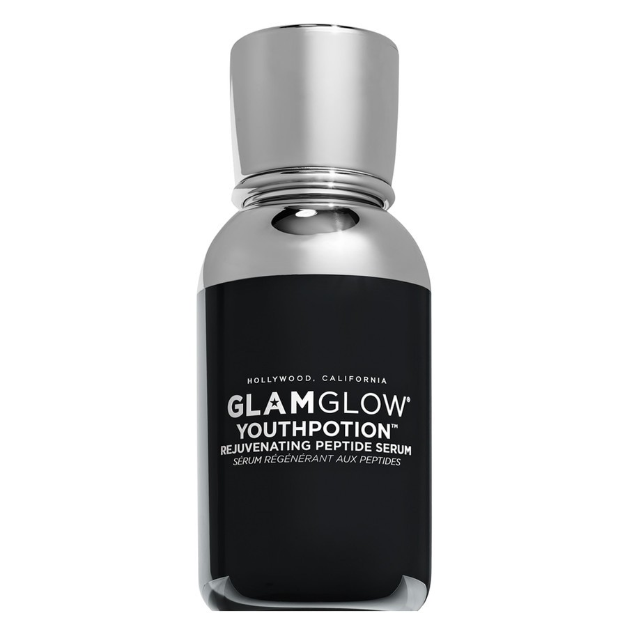 GlamGlow FacialCare Youthpotion Rejuvenating Peptide Serum