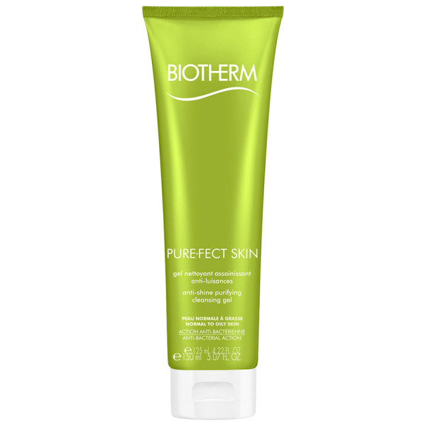 Biotherm Pure.Fect Gel Nettoyant