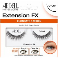 Ardell Ardell Ext Fx #2 (C Curl - Nt80)