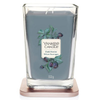 Yankee Candle Large Jar Dark Berries