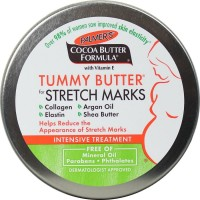 Palmer's Tummy Butter For Stretch Marks Cocoa Butter
