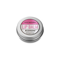 Ecooking Lip Balm Pomegranate