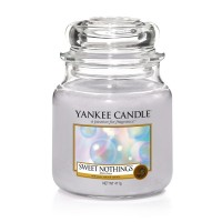 Yankee Candle Candle Jar Sweet Nothings