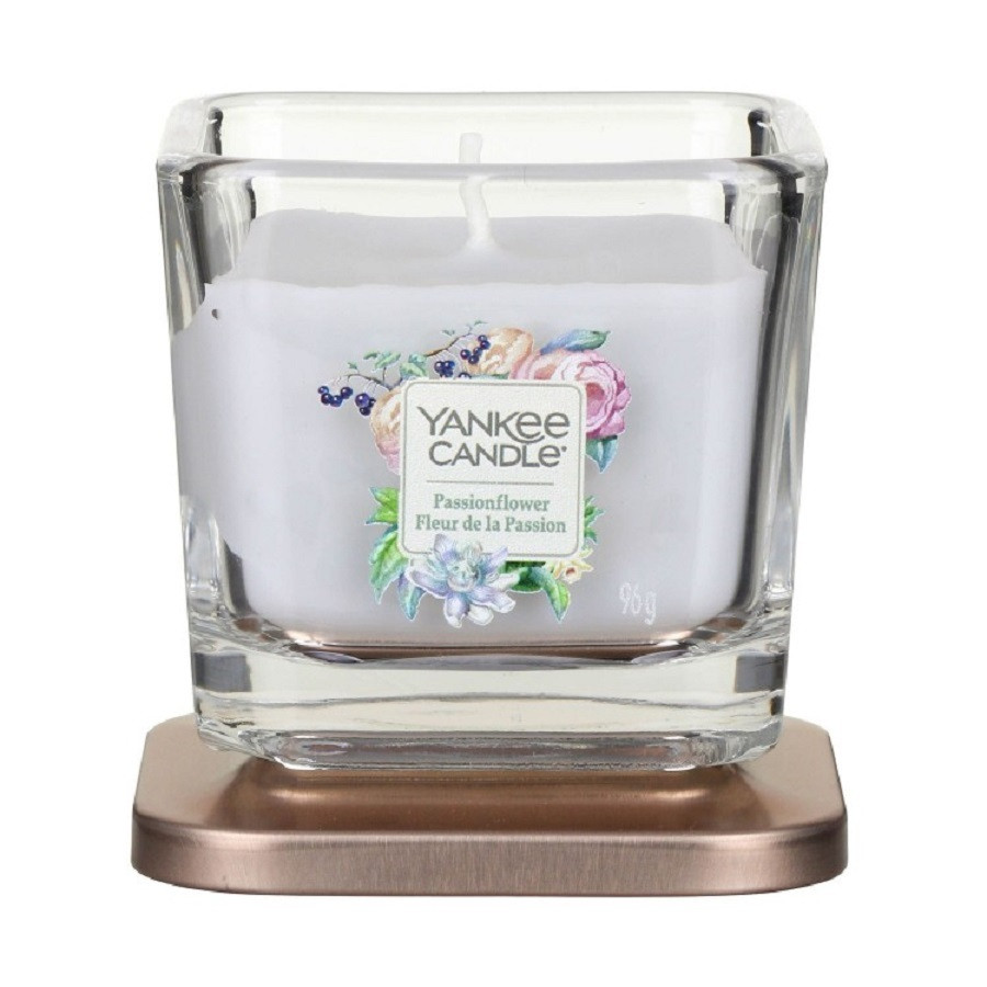 Yankee Candle Small Jar Passion Flower