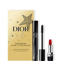 DIOR Dior Holiday Couture Collection Mascara and Lipstick Set